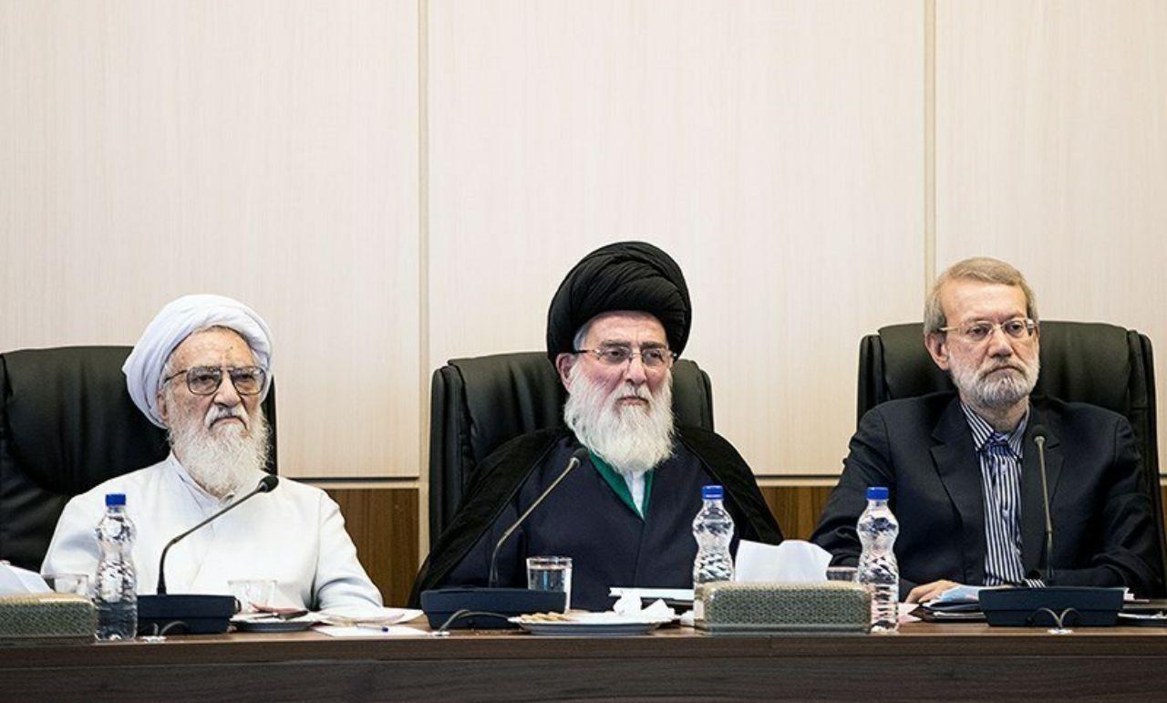گره سپنتا این قدر کور است که مجمع تشخیص نمیتواند باز کند؟!