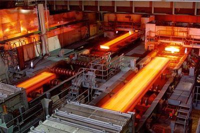 30 میلیون تن فولاد و محصولات فولادی طی 9 ماه تولید شد