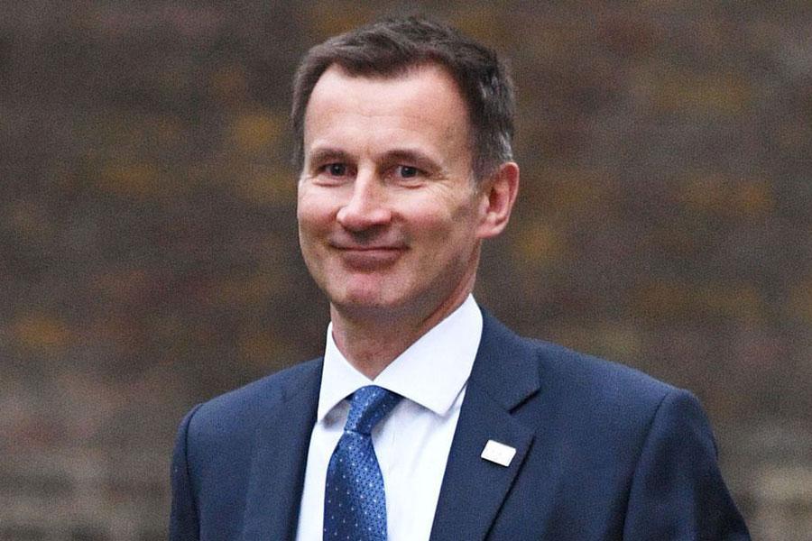 وزیر خارجه جدید انگلیس منصوب شد