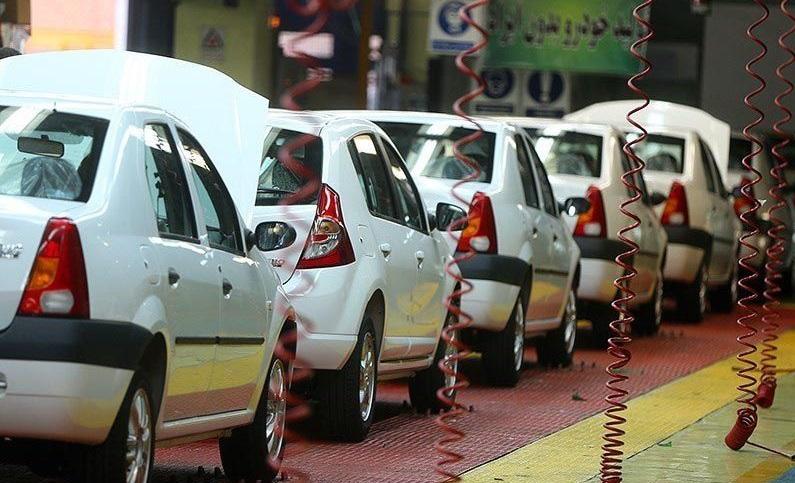 تولید محصولات رنو در ایران خودرو طبق برنامه ادامه دارد/ تولید بیش از 5 هزار خودرو رنو از ابتدای سال تا کنون