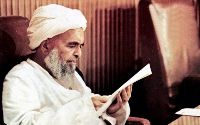 زایمان خانم نخستوزیر و نطق آیتالله صدوقی در 39 سال قبل