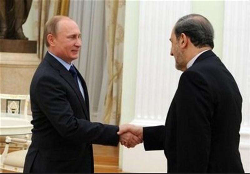 روسیه کانون دیپلماسی جهانی/ رایزنی همزمان پوتین با ولایتی، نتانیاهو و ترامپ