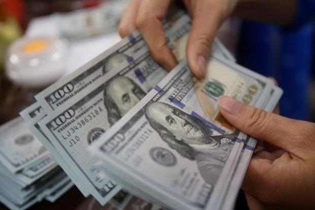 کاهش نرخ یورو/ هر دلار 4310 تومان