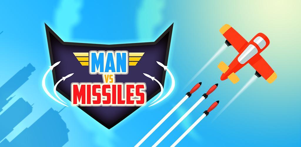 بازی هواپیما و موشک ها اندروید