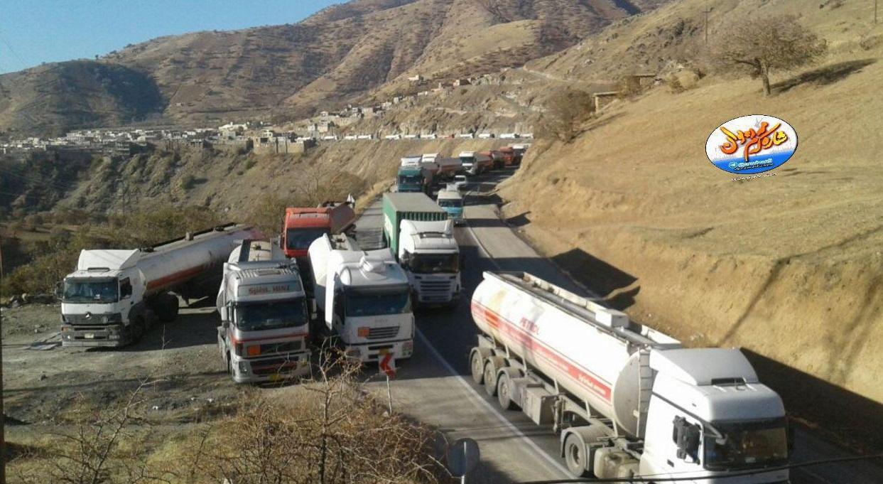 تانکر سوخت، فاجعه، کردستان و باز خطای انسانی!