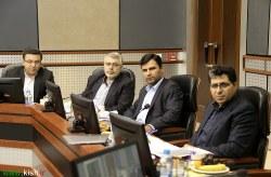 برگزاری مجمع عمومی صاحبان سهام شرکت سرمایه گذاری و توسعه کیش