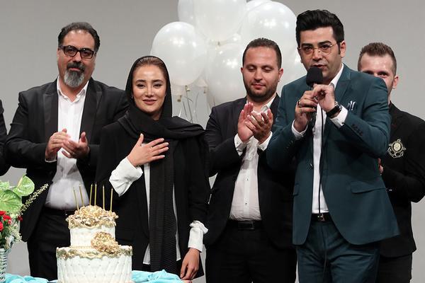 بهاره افشاری، فیلم اسب سردار آزمون، هدیه 6 میلیاردی و افکار عمومی