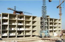 رشد سرمایهگذاری در بخش ساختمان