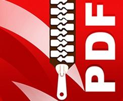 نرم افزار فشرده سازی و کاهش حجم PDF