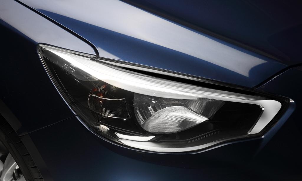 اولين محصول از مگاپلتفرم SP100/ جدیدترین خودروی سايپا در نمايشگاه خودرو شيراز معرفی می شود (+جزئیات)