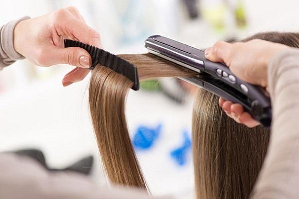 عاداتی مضر برای سلامت مو