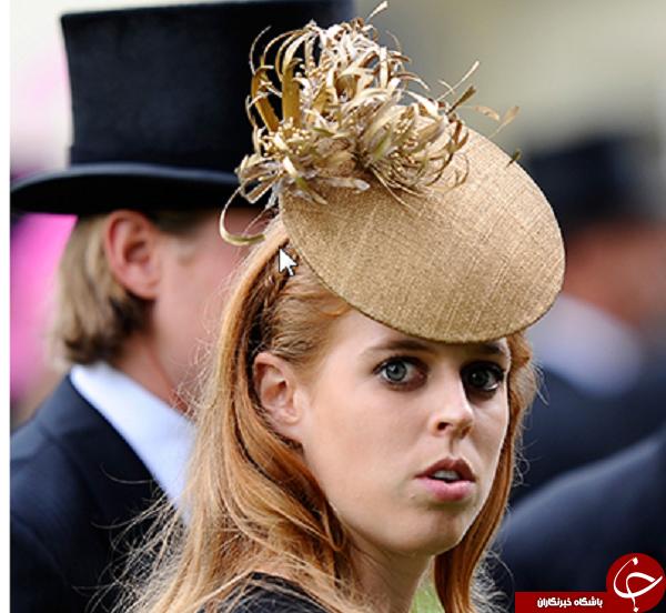 شاهزاده خانمهایی که تا به امروز ازدواج نکردهاند (+عکس)