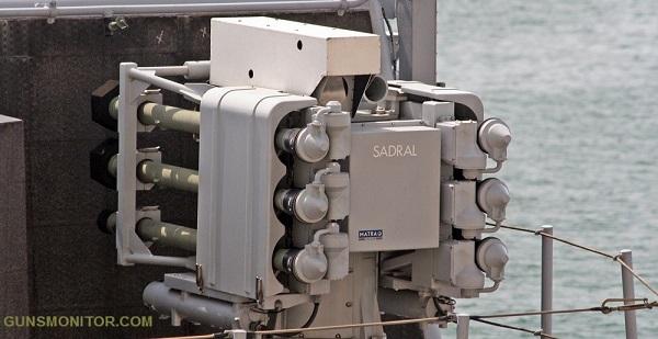 سیستم دفاع هوایی قابل حمل توسط انسان! (+تصاویر)