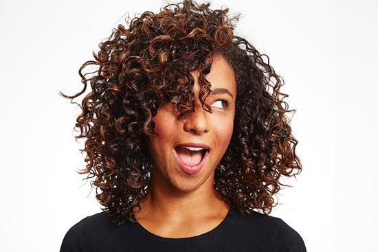 با موی بدون حالت چه كنيم؟