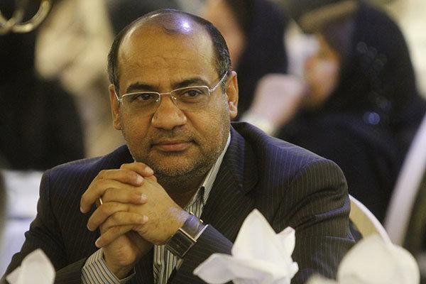 همایون امیرزاده رئیس مرکز روابط عمومی وزارت ارشاد شد