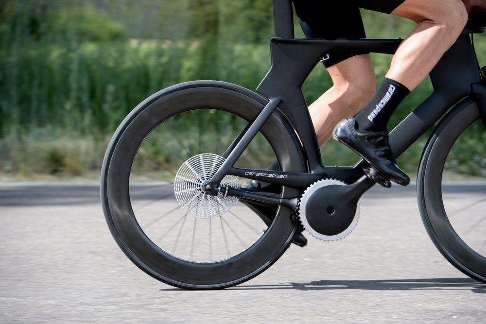 انقلابی در تولید دوچرخها باحذف زنجیر