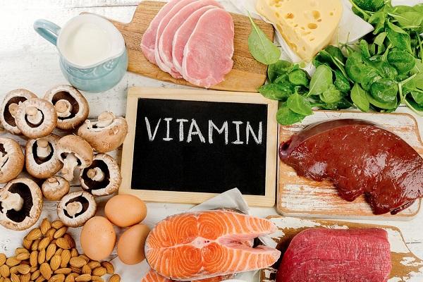 فرمول ویتامینی برای حفظ شادابی و جوانی پوست