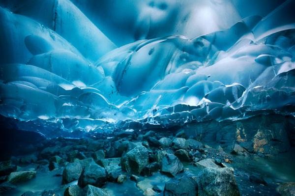 نگاهی به رنگارنگ ترین پدیده های طبیعی دنیا (+عکس)