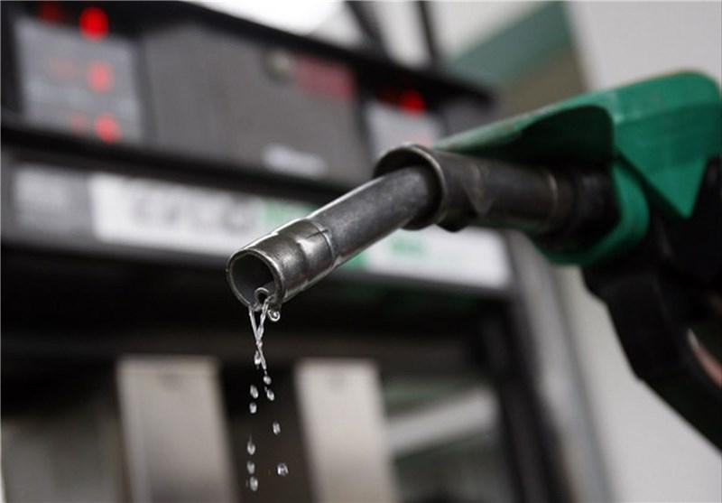 48 میلیون لیتر بنزین در خردادماه دود شد