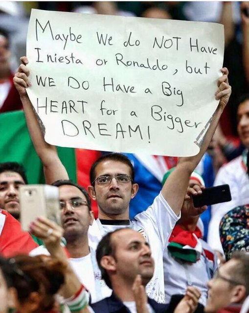 90 دقیقه فوتبال: معجزهها، رفاقت، رویای بزرگ، نایکی و دیپلماسی