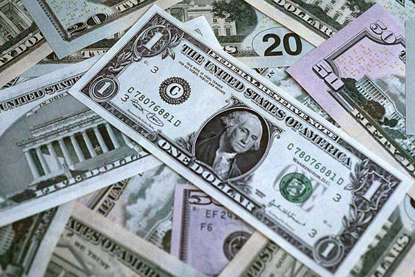 دلارو پوند دولتی گران شد