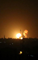 توافق حماس و اسرائیل برای آتش بس