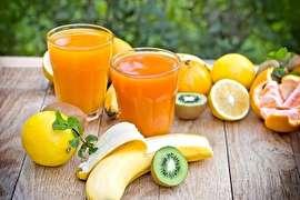 نوشیدنیهایی از جنس ویتامین C