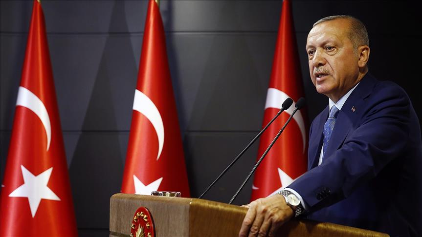 پیروزی دوباره اردوغان و حزب حاکم در انتخابات ترکیه