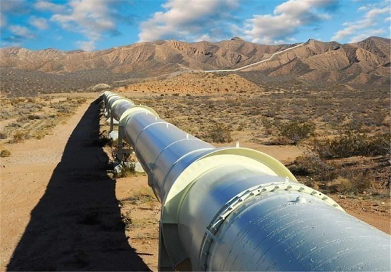 افزایش 9 درصدی صادرات گاز در فصل بهار