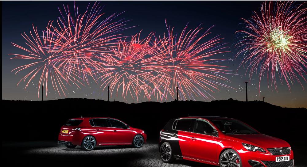 نسل جدید پژو 308 دو سال آینده وارد بازار میشوند