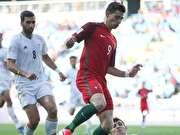 برخورد نزدیک از نوع سوم/ نگاهی به ۴ دهه رویارویی فوتبالی با پرتغال (+فیلم)