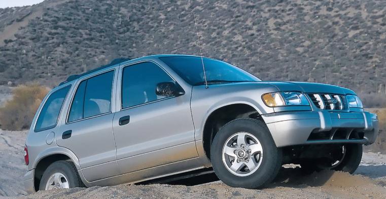 تفاوت را احساس کنید/  SUV هایی که  به کراساوور تبدیل شدند/گزارش تصویری