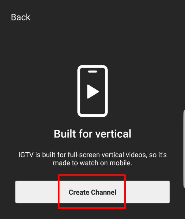 IGTV اینستاگرام چیست؟/ آموزش قرار دادن ویدوئوی بیشتر از 1 دقیقه در اینستاگرام