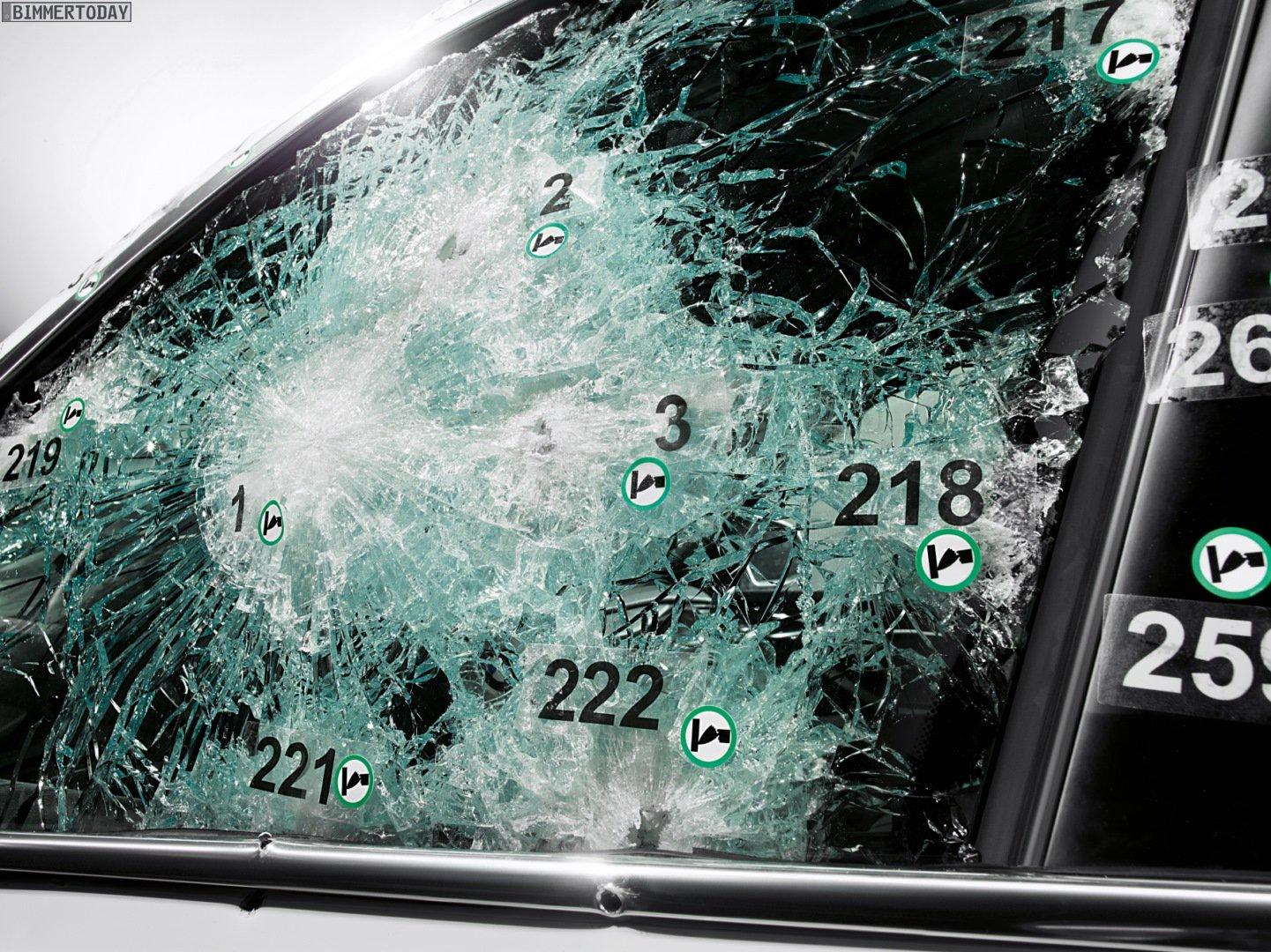 خیزش جرم در مکزیک و افزایش ساخت خودروهای ضدگلوله