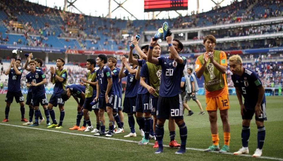 از صعود ژاپن و درخشش کره جنوبی خوشحال باشیم؟