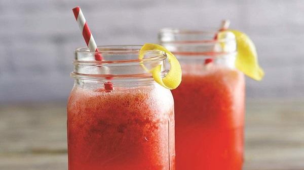 ارتقا سلامت با نوشیدنیهای سرکه سیب