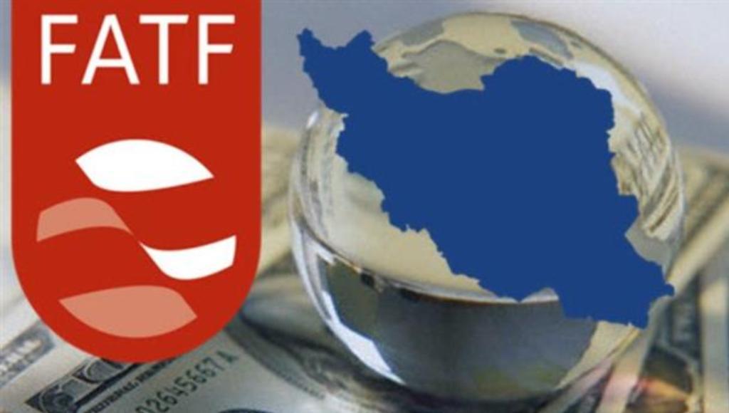 تعلیق ایران در فهرست سیاه FATF تا آبان تمدید شد