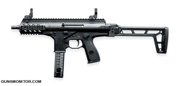 PMX سلاح جمع و جور و خوش ساخت!(+تصاویر)