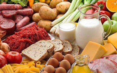 کاهش قیمت خُرده فروشی 6 گروه مواد خوراکی