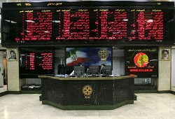 شاخص بورس تهران 203 واحد دیگر رشد کرد