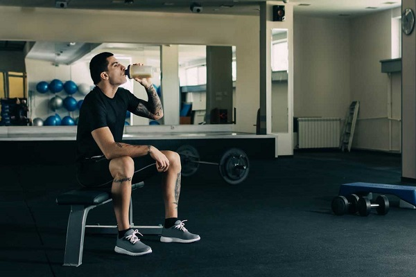 نکاتی برای سختتر و طولانیتر ورزش کردن