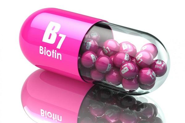 آشنایی با عوارض جانبی مصرف بیوتین
