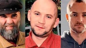 در آفریقا 3 خبرنگار و مستندساز روس کشته شدند