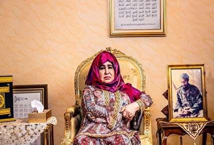 مادر بن لادن: پسرم را شستشوی مغزی دادند/ فکرش را هم نمیکردم