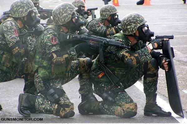 آشنایی با یک گروه ویژه تایوانی!(+تصاویر)