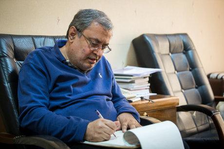 سعید حجاریان: دولت تعلیق در تعلیق است /  تصمیم گیری مشکل دارد /  ما تنبل و پرمدعا هستیم
