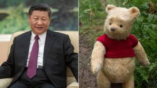 ممنوعیت یک فیلم آمریکایی در چین به خاطر شباهت