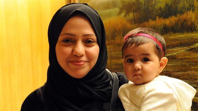 دعوای عربستان سعودی و کانادا بر سر یک زن
