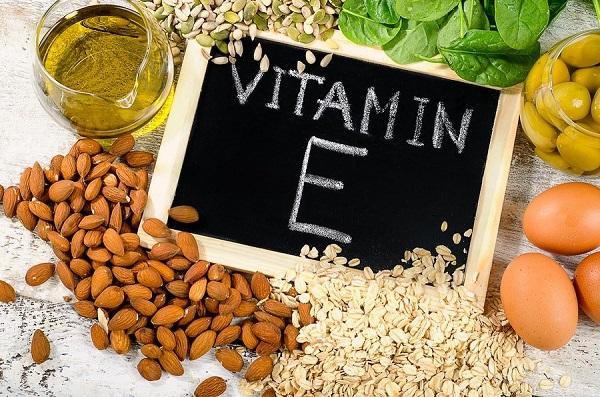 نسخهی ویتامینی برای سلامت چشم