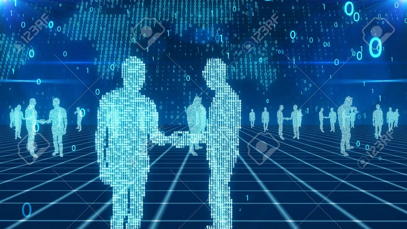 تاثیرات واقعی فضای مجازی بر جهان واقع / عصر جدید